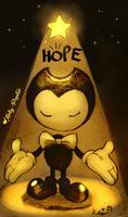 Hope by Kirby-Popstar