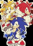 Team Sonic!