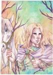 Beryl, the elf-stone