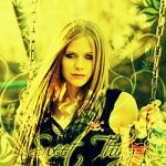 Avril Lavigne Avatar 2 by ninarose