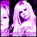 Avril Lavigne Avatar 4 by ninarose