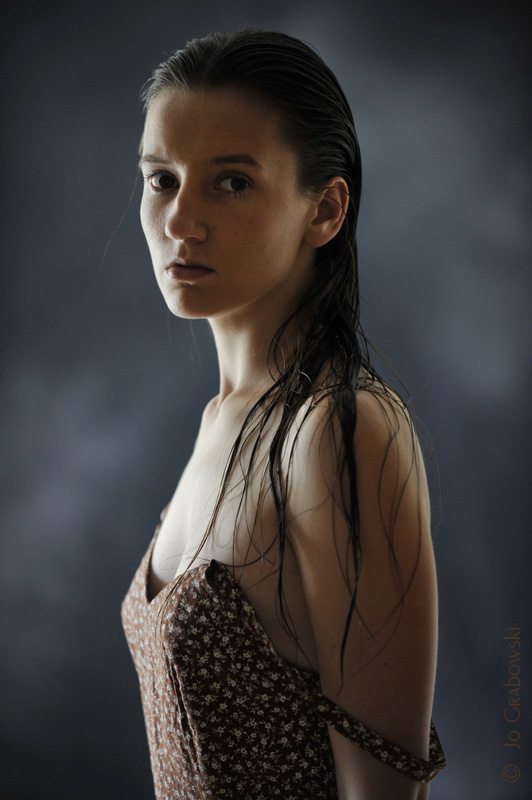 WetLook  I by jodeviant