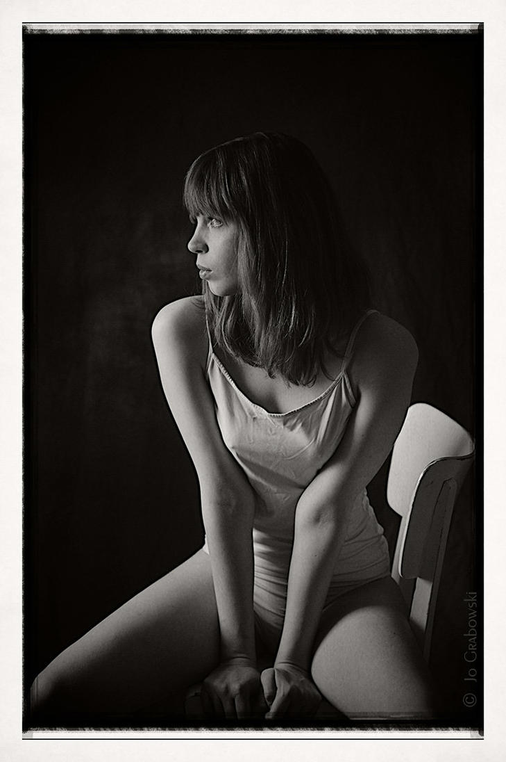 Dark Room III by jodeviant