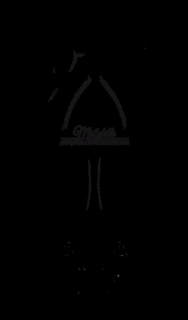 Simple Horse Lineart : Horse head lineart by mistyhills on deviantart