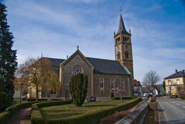 German Church