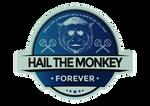 Hail The Monkey