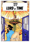 Tintin and the Lord of Time