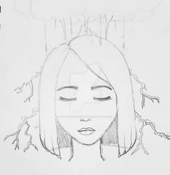 Deep Storm Sketch
