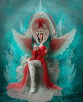 Galatea by Fiendcute