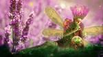 Flower spirit by Fiendcute