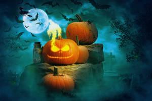 Pumpkin by Fiendcute
