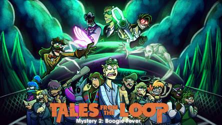 TFTL Episode 2 - Boogie Fever