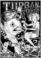 Turban of Fish by BettyBlackComics