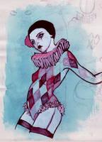 Natalia by BettyBlackComics