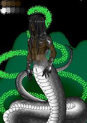 Sharan - Naga redesign