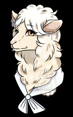 Beastar-sona sort of - Domesticated Sheep