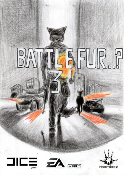 BattleFur ? 3 by blackwolf743