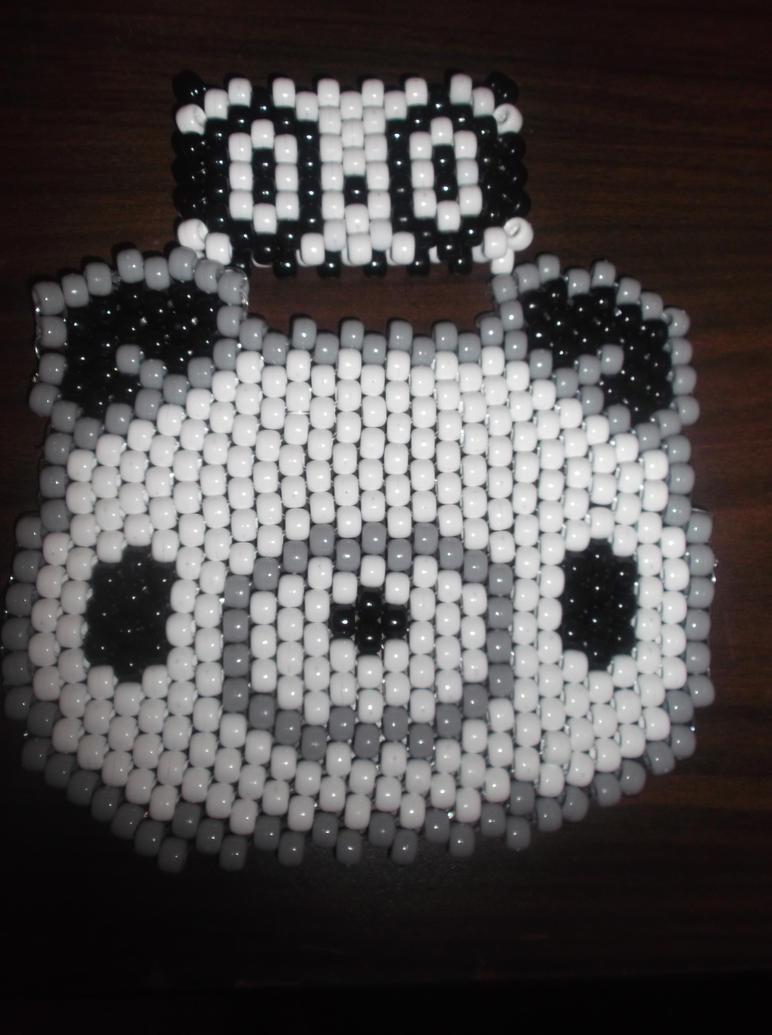 Kandi Panda Power by PandiHandi