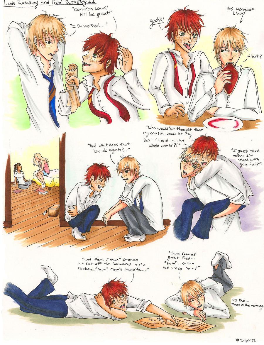 HP Second Gen sketch dump by Tobi-chan-Lissesul