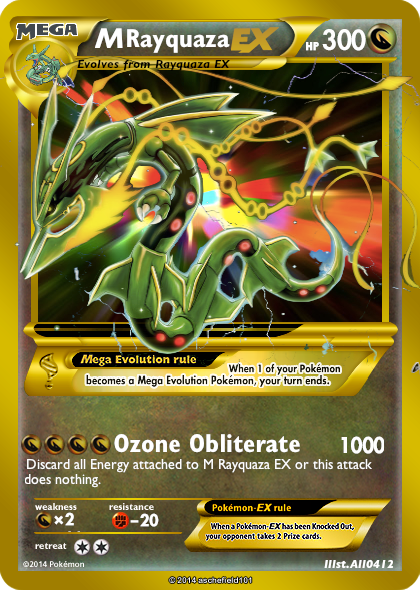 mega rayquaza ex card free - Pokemon Go Search for: tips ...
