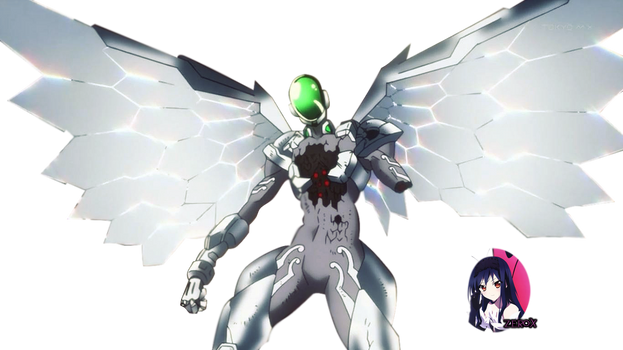 Accel World Silver Crow (1)