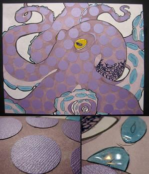 2D Design- Texture project