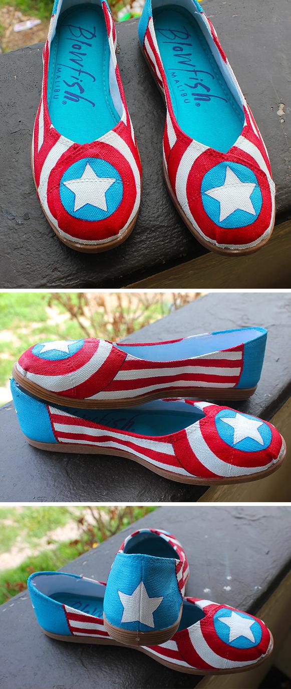 Marvel Shoes Shop Online