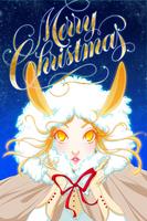 Merry Christmas by setsuna22