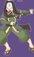 Haku by setsuna22