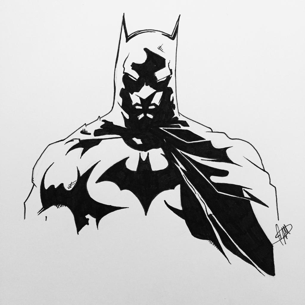 Female Batman Characters - Gotham Archives