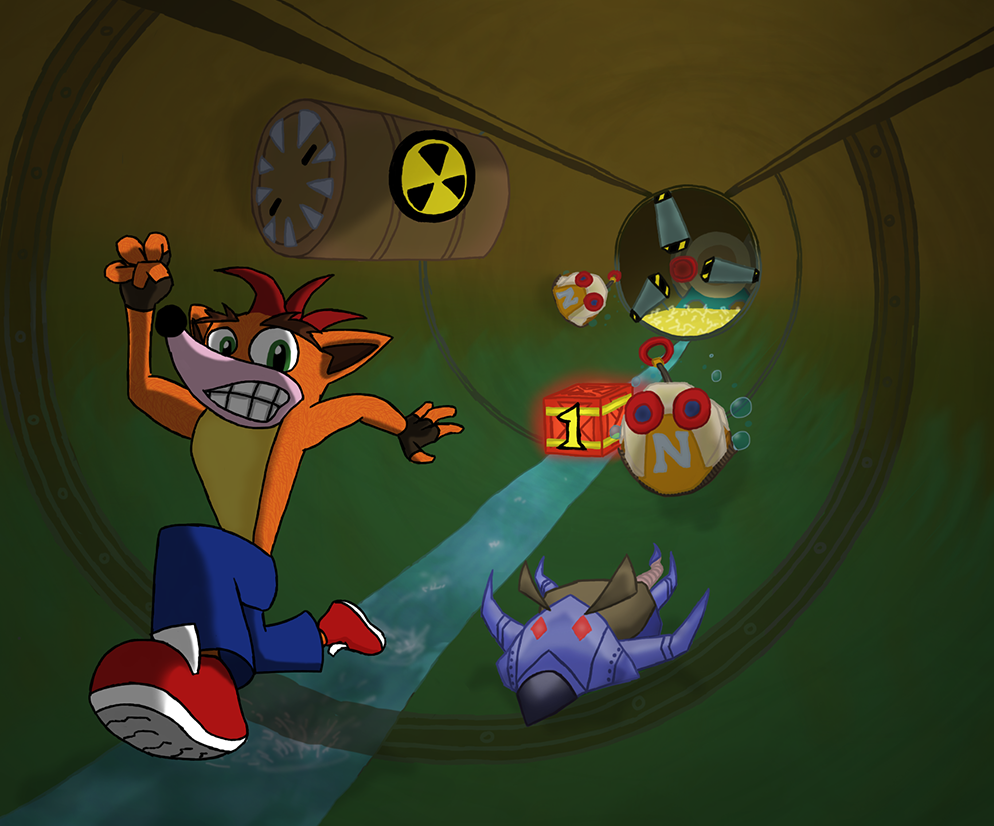 Deviantart more like sewer run by sewer run by kumata