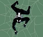 Spider-Man (Symbiote)