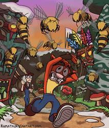 Bee-Having