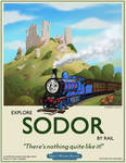 Visit Sodor!