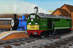 Thomas and BoCo