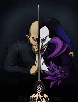 Arkham/Jester