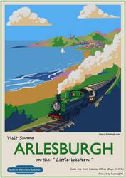 Visit Arlesburgh!