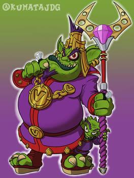 Emperor Velo XXVII