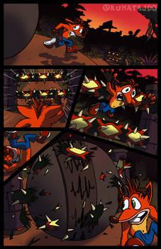 Ruin Run page 4