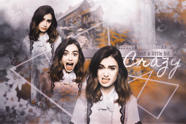 Crazy by Kaolia by Kaolia