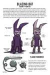 Blazing Bat 01