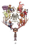 The Antler Boy and Other Stories book cover