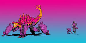 Ankleosaurus