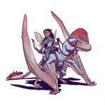 Rider Fairy
