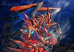 Volspolia_The Cyber Dragon