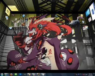 Update my Desktop by dragoon86