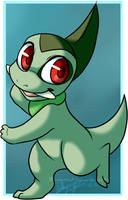 Favorite Dragon Type by PhantomCat