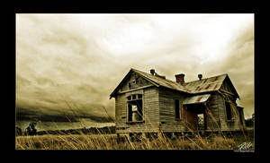 old house by dannyp5000