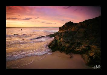 byron sunset 3 by dannyp5000