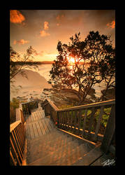 stairway to paradise by dannyp5000